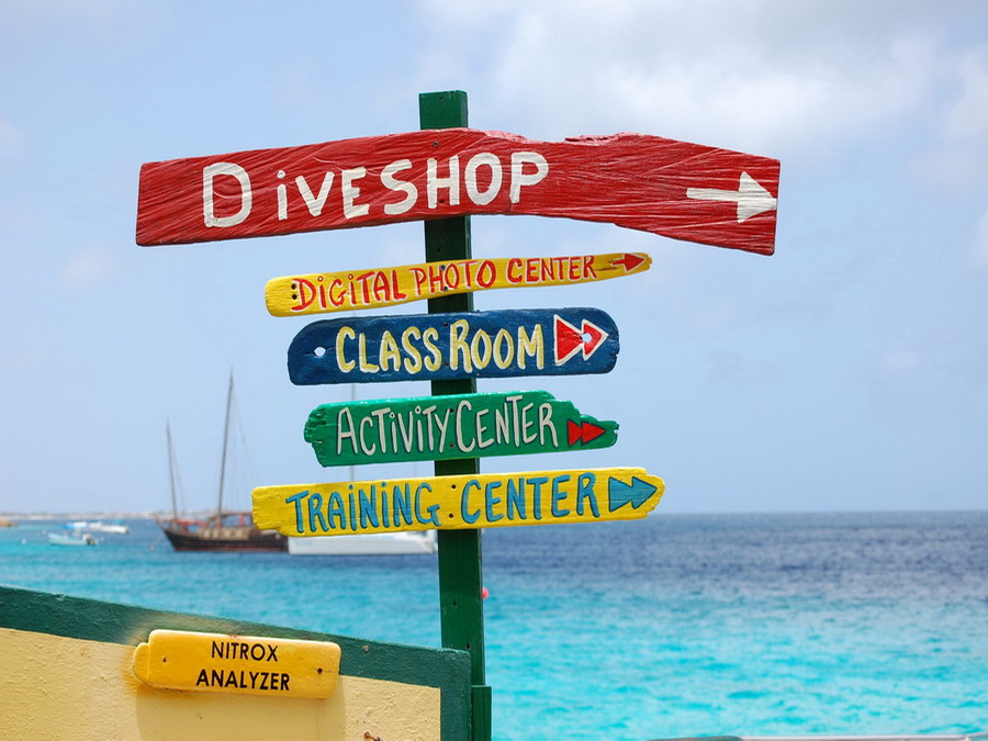 Bonaire DivingWorld 014
